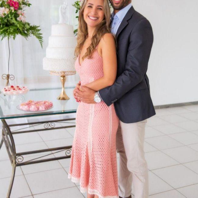 Tipos de recepção de casamento: como será a sua? - 3