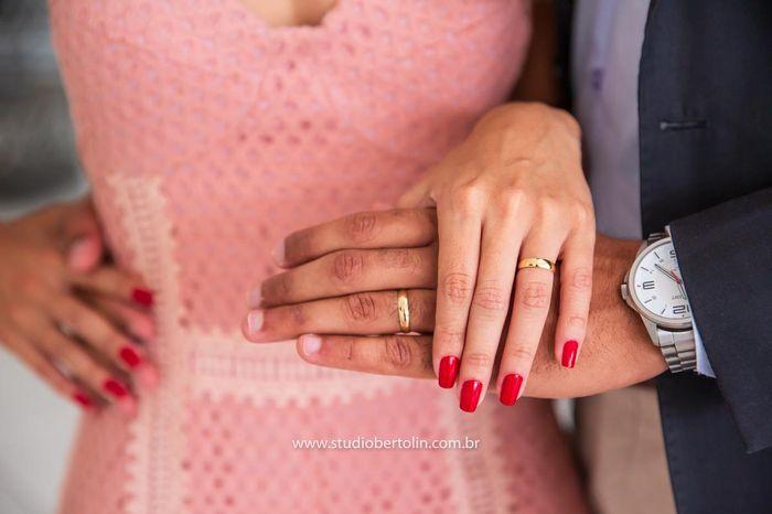 5 dicas para escolher as unhas do casamento 7
