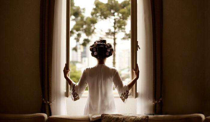 10 motivos para fazer o dia da noiva no local do casamento 7