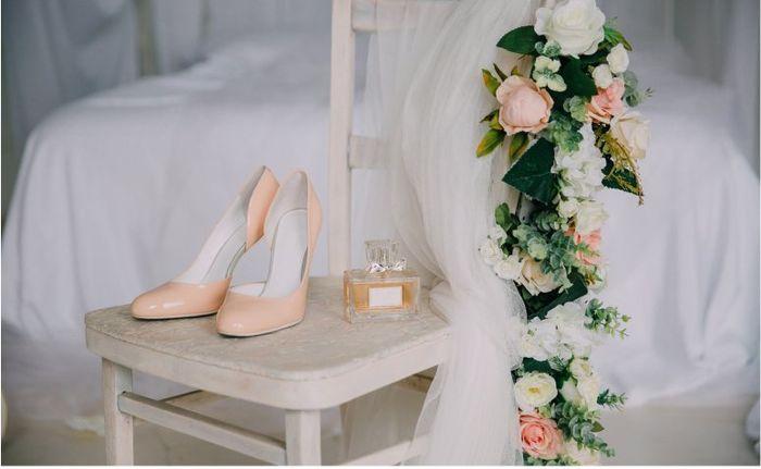 10 motivos para fazer o dia da noiva no local do casamento 9