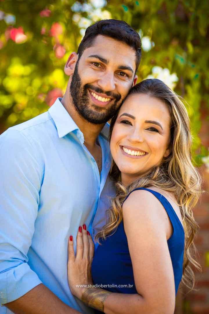 Fotos oficiais: Nosso pré-wedding - 3