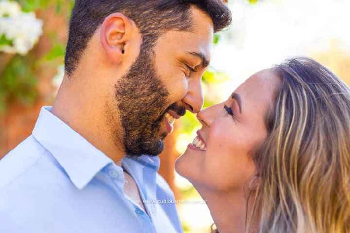 Fotos oficiais: Nosso pré-wedding - 4