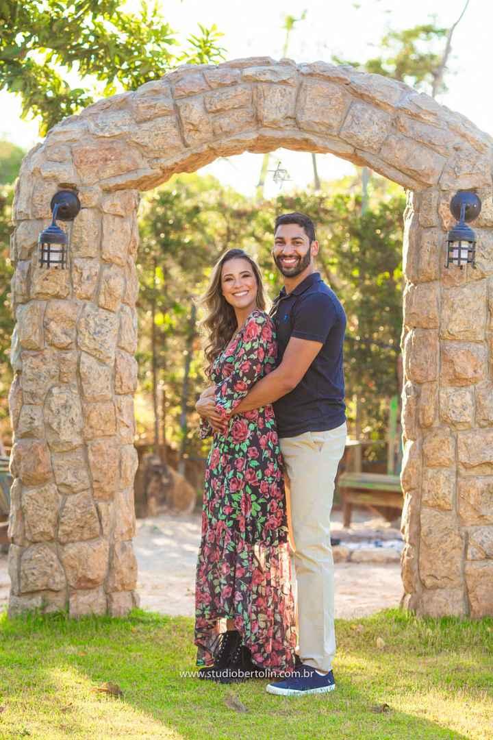 Fotos oficiais: Nosso pré-wedding - 6