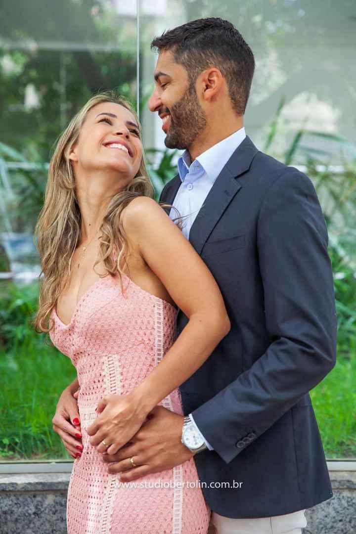 Nosso casamento civil em fotos - 5