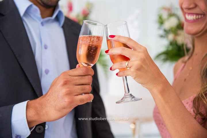 Nosso casamento civil em fotos - 6