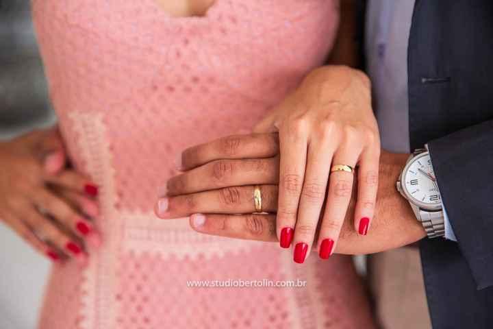 5 dicas para escolher as unhas do casamento - 1