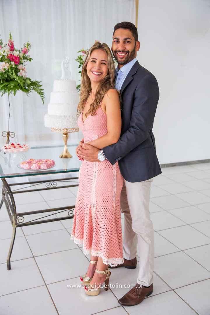 15 itens 'não tradicionais' no nosso casamento - 1