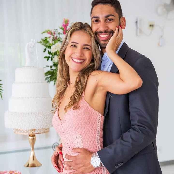 Alguém que já casou no civil, e também adiou para julho deste ano ? - 1