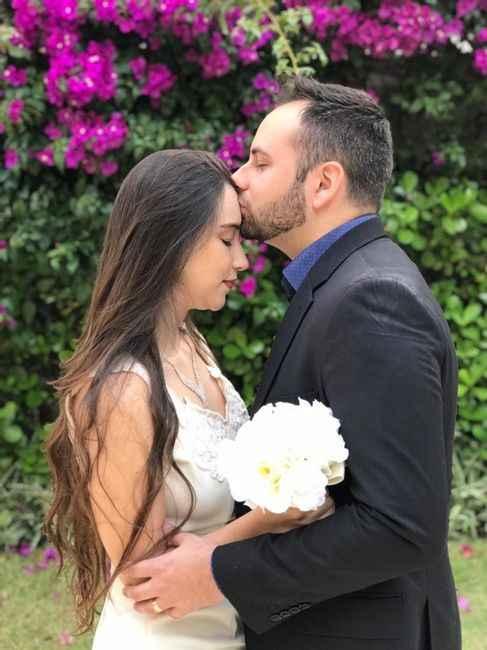 retrospectiva casamenteira: Os casamentos civis que agitaram a Comunidade em 2020 - 2