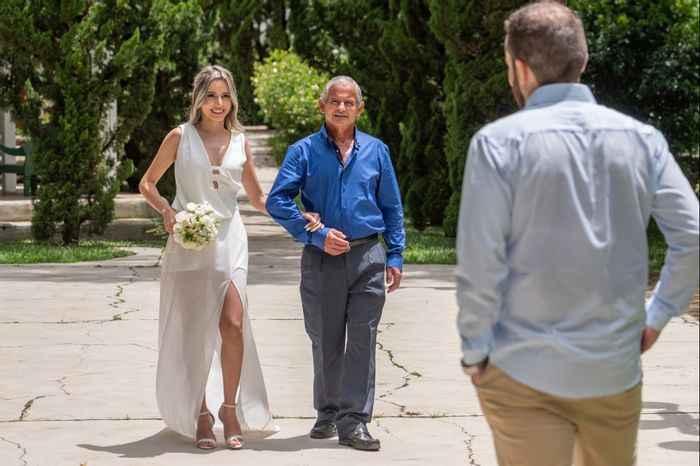 retrospectiva casamenteira: Os casamentos civis que agitaram a Comunidade em 2020 - 9