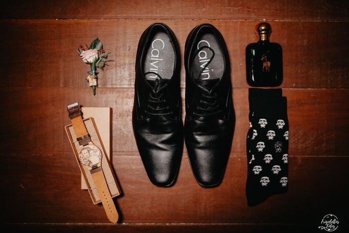 Meu elopement wedding ❤ - 3