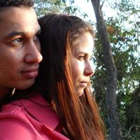 Alberto e Josiane