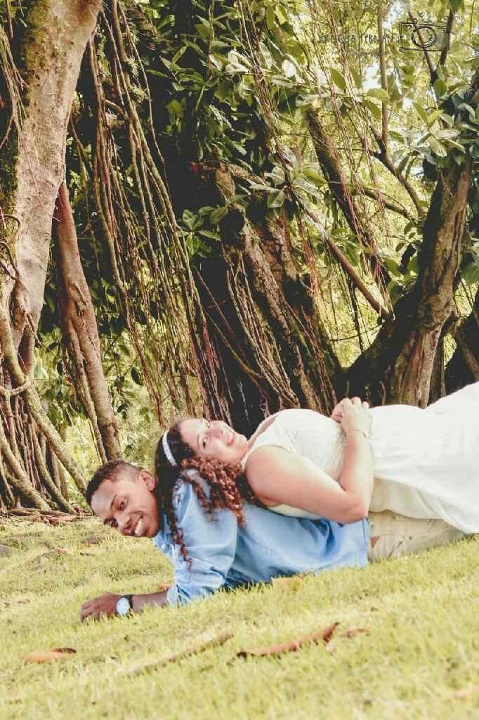 Meu Pré-wedding - 7