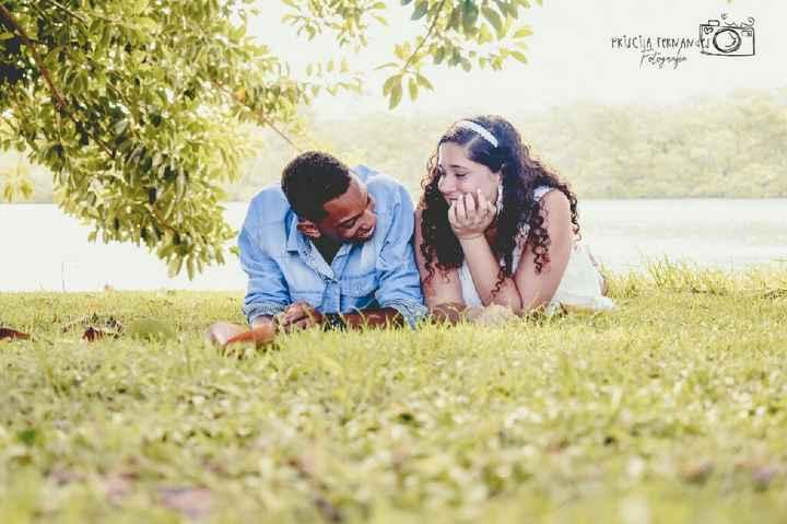 Meu Pré-wedding - 9
