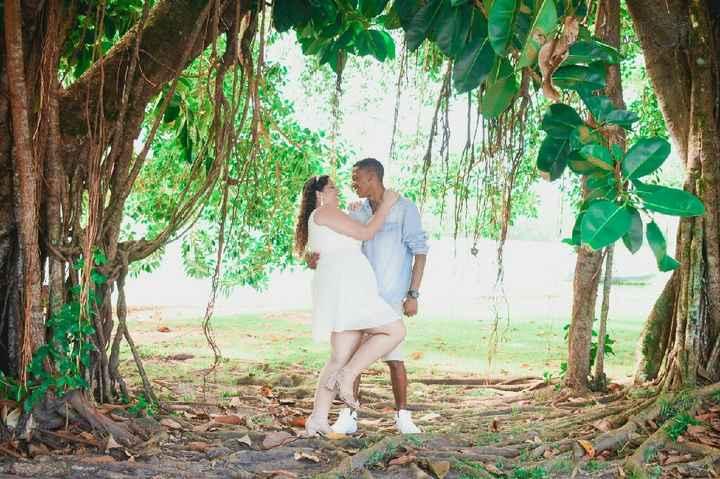 Meu Pré-wedding - 10