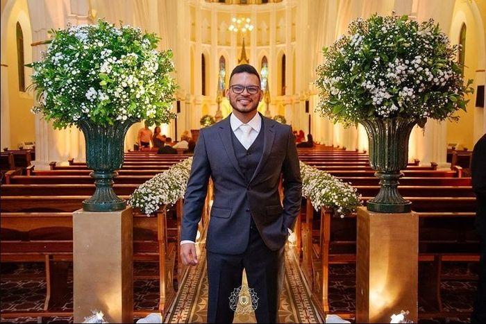 Casamentos reais 2018: o traje do noivo 12