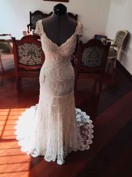 vestido numero 2
