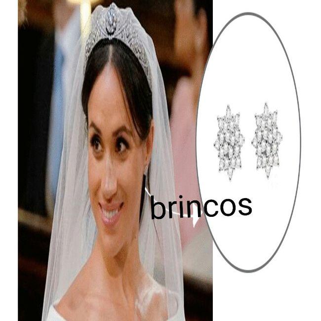 Casamento real! 2