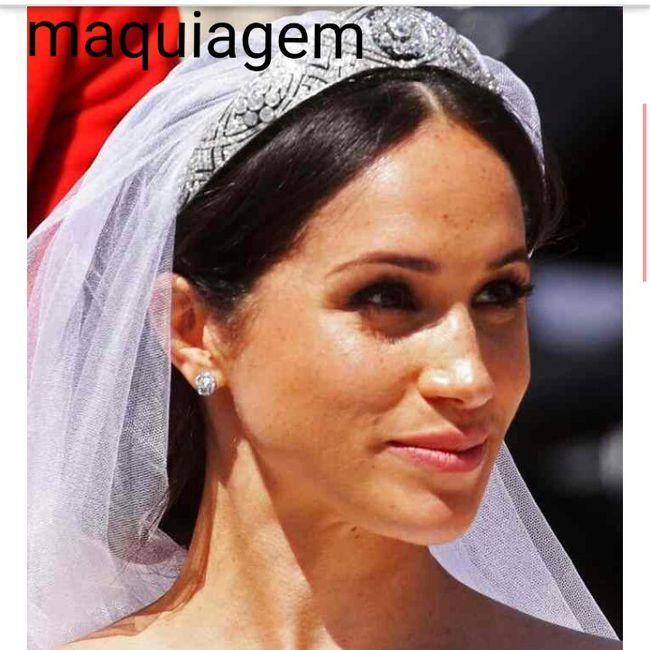Casamento real! 4