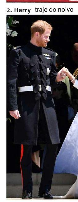 Casamento real! 9
