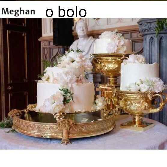 Casamento real! 12
