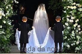 Casamento real! 13