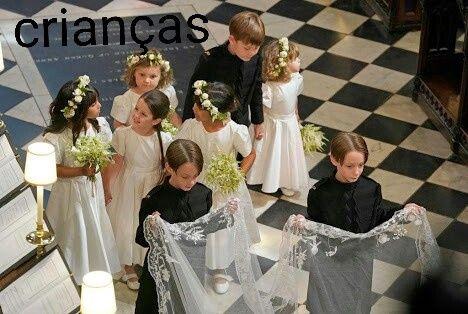 Casamento real! 14