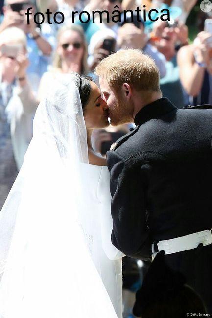 Casamento real! 17