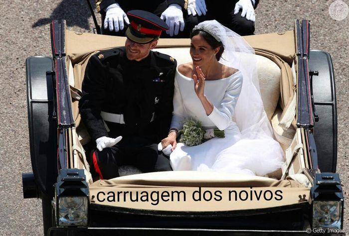 Casamento real! 18