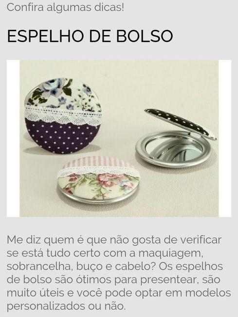 f032f9e5e Lembrancinhas chá de lingerie