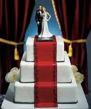 Inspiração casamento com tema cinema - 21