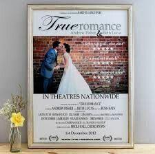 Inspiração casamento com tema cinema - 48