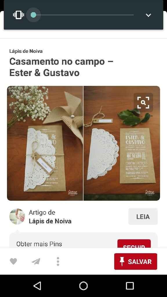 Nossos convites  dayana + felipe - 1