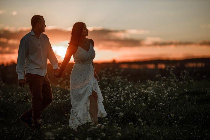 Pré Wedding e mudança de planos 1