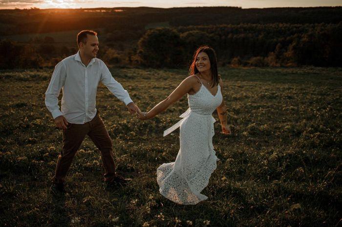 Pré Wedding e mudança de planos - 2