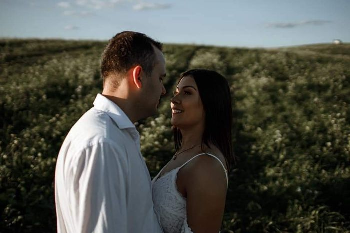 Pré Wedding e mudança de planos 5