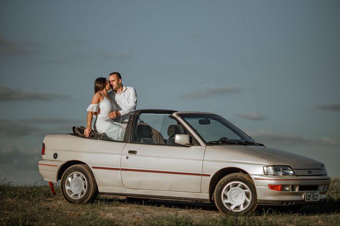 Pré Wedding e mudança de planos 9