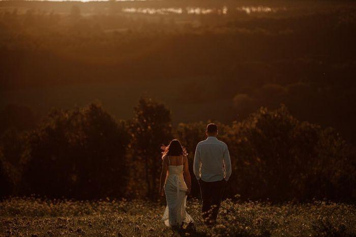 Pré Wedding e mudança de planos - 11