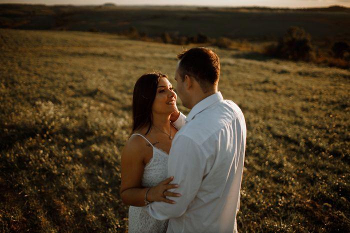 Pré Wedding e mudança de planos 12