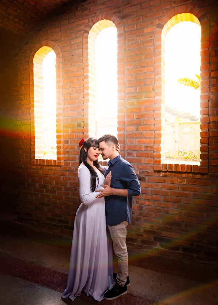 Nosso pré wedding - 3
