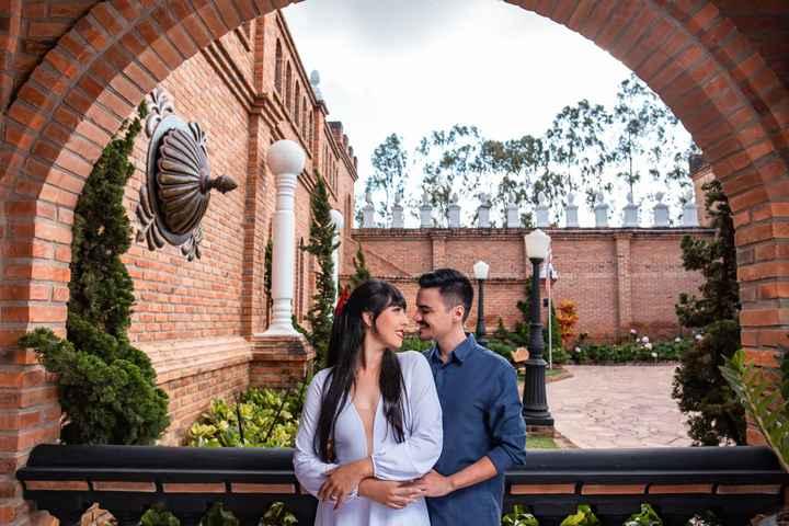 Nosso pré wedding - 4