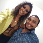 Amanda e Rogério