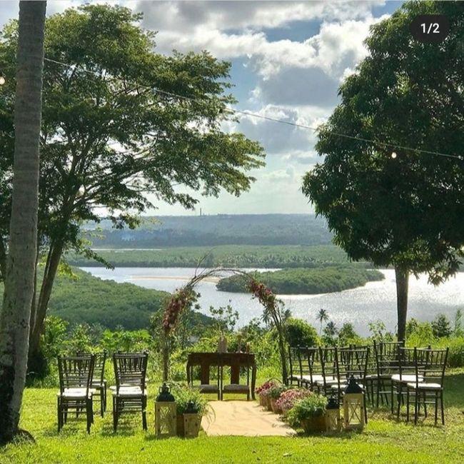 Local de casamento - pe - 1