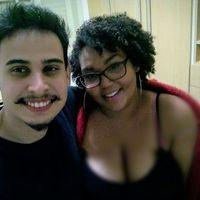 Meu Noivo, desafio vc a postar uma foto com o seu noivo!💙😍 - 1
