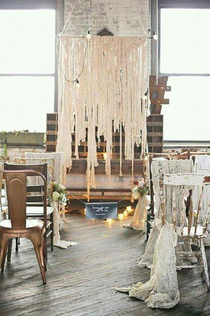 decorar um casamento: criativas para decorar seu casamento – 4 – Fotos casamentos.com.br