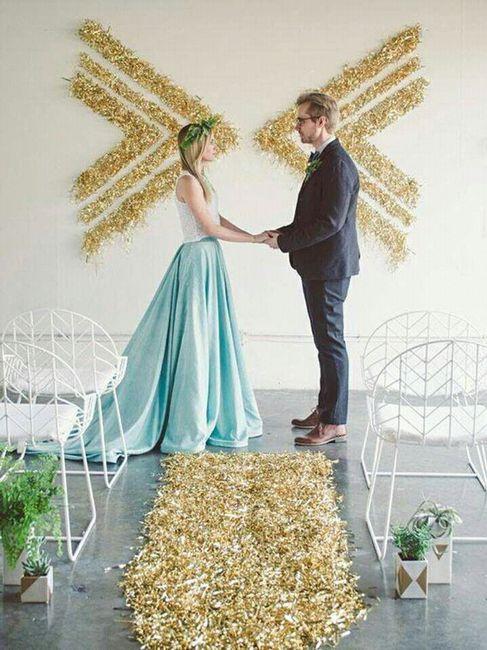 decorar um casamento: criativas para decorar seu casamento – 8 – Fotos casamentos.com.br