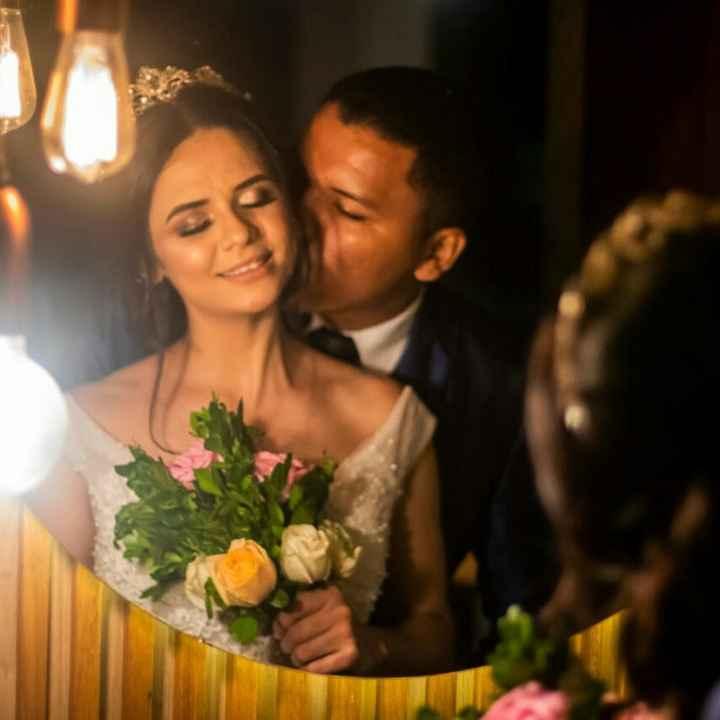 Casamento na quarentena - 1