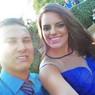 Denise e Rafael