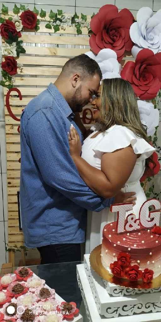 Casamento civil sem passar a data em branco - 2