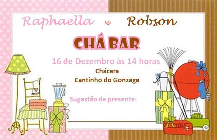Convites chá-bar 3